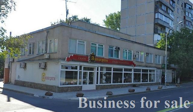 Продается Магазин на ул. Фонтанская Дор. — 3 000 000 у.е. (фото №3)