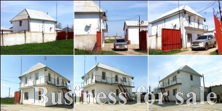 Продается Предприятие на ул. Школьная — 800 000 у.е. (фото №3)