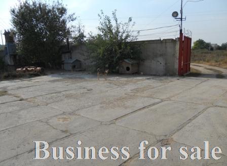 Продается Предприятие на ул. Школьная — 800 000 у.е. (фото №4)