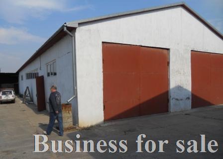 Продается Предприятие на ул. Школьная — 800 000 у.е. (фото №5)