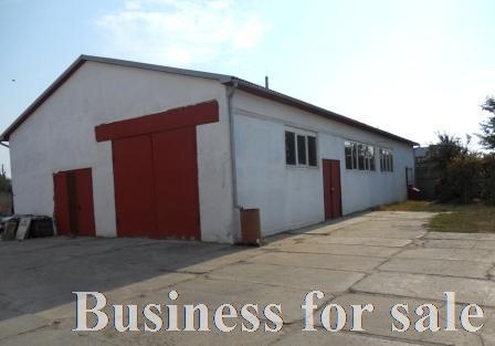 Продается Предприятие на ул. Школьная — 800 000 у.е. (фото №6)