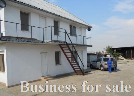 Продается Предприятие на ул. Школьная — 800 000 у.е. (фото №7)