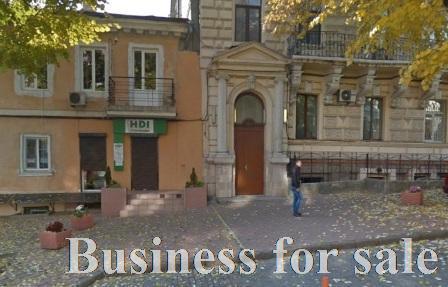 Продается Помещение на ул. Дерибасовская — 90 000 у.е.