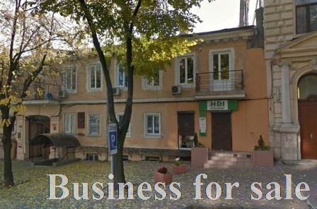 Продается Помещение на ул. Дерибасовская — 90 000 у.е. (фото №2)