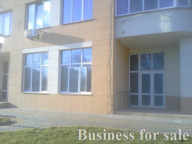 Продается Офис на ул. Литературная — 130 000 у.е.