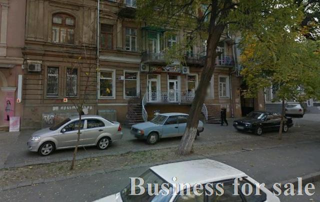 Продается Помещение на ул. Дворянская — 240 000 у.е.