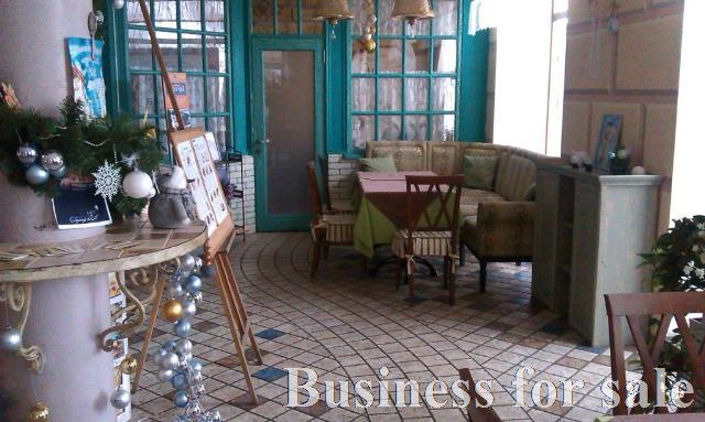 Продается Ресторан на ул. Люстдорфская Дорога — 550 000 у.е.
