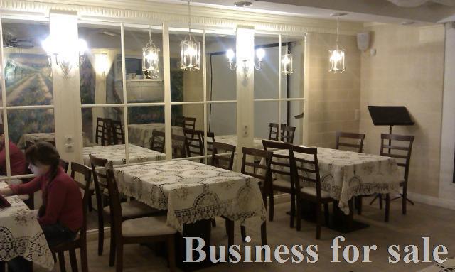 Продается Ресторан на ул. Люстдорфская Дорога — 550 000 у.е. (фото №2)