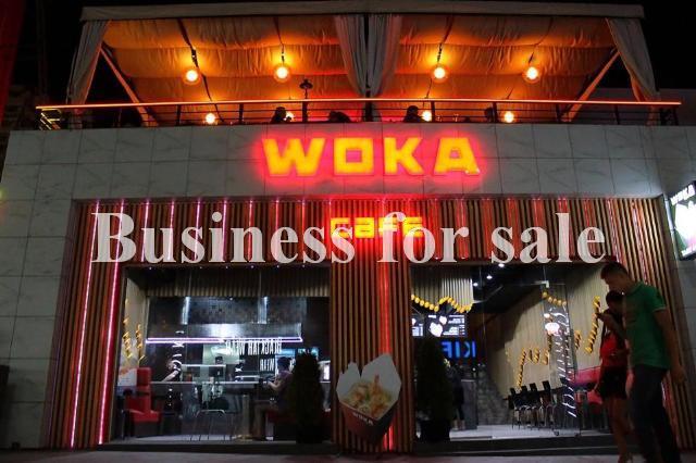 Продается Ресторан на ул. 2825 — 160 000 у.е.