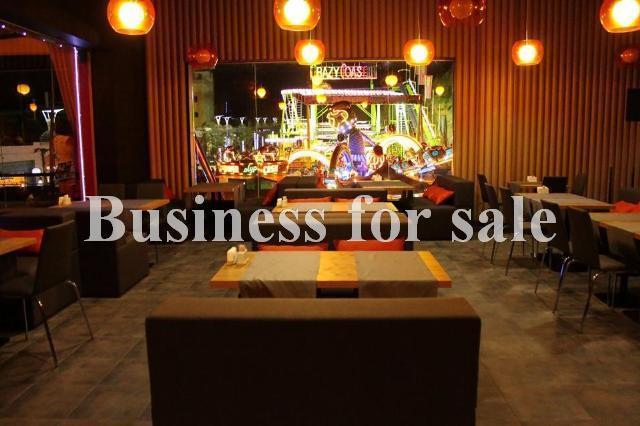 Продается Ресторан на ул. 2825 — 160 000 у.е. (фото №3)