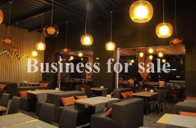 Продается Ресторан на ул. 2825 — 160 000 у.е. (фото №4)