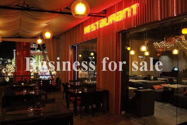 Продается Ресторан на ул. 2825 — 160 000 у.е. (фото №5)