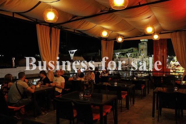 Продается Ресторан на ул. 2825 — 160 000 у.е. (фото №6)