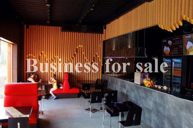 Продается Ресторан на ул. 2825 — 160 000 у.е. (фото №7)