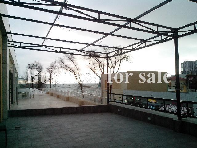 Продается Ресторан на ул. 2825 — 160 000 у.е. (фото №8)