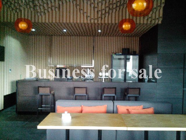 Продается Ресторан на ул. 2825 — 160 000 у.е. (фото №10)