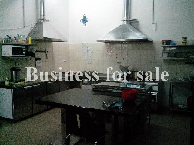 Продается Ресторан на ул. 2825 — 160 000 у.е. (фото №11)