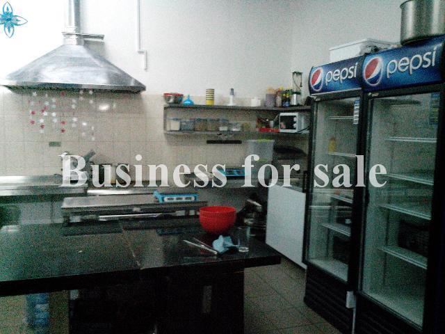 Продается Ресторан на ул. 2825 — 160 000 у.е. (фото №12)