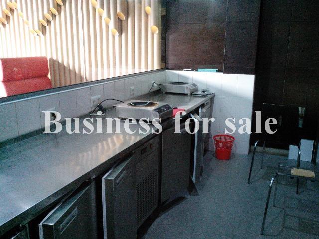 Продается Ресторан на ул. 2825 — 160 000 у.е. (фото №14)