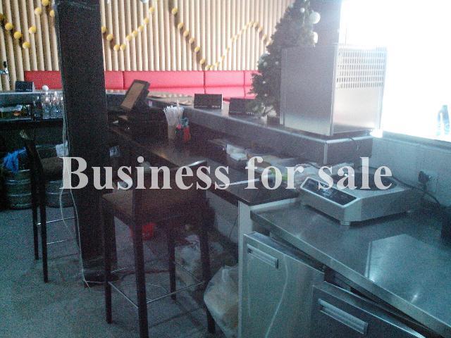 Продается Ресторан на ул. 2825 — 160 000 у.е. (фото №16)
