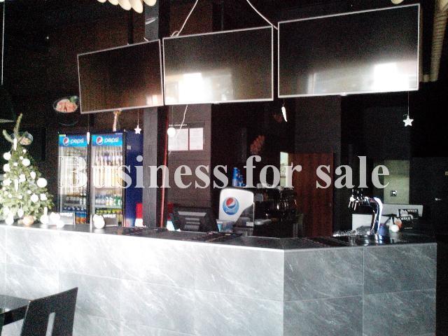Продается Ресторан на ул. 2825 — 160 000 у.е. (фото №17)