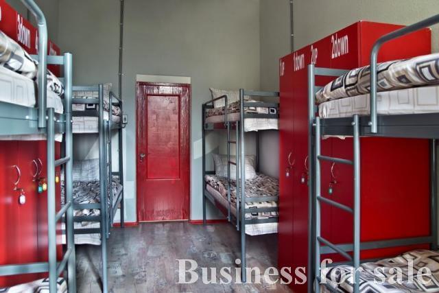 Продается Гостиница, отель на ул. Красный Пер. — 295 000 у.е. (фото №3)