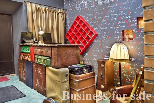 Продается Гостиница, отель на ул. Красный Пер. — 295 000 у.е. (фото №4)