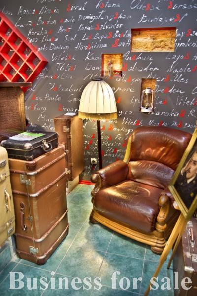 Продается Гостиница, отель на ул. Красный Пер. — 295 000 у.е. (фото №5)