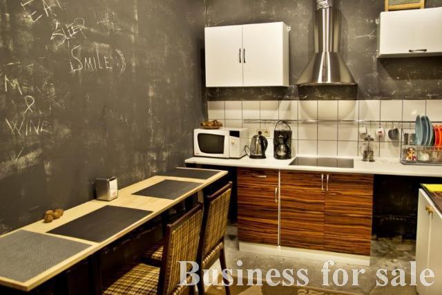 Продается Гостиница, отель на ул. Красный Пер. — 295 000 у.е. (фото №6)