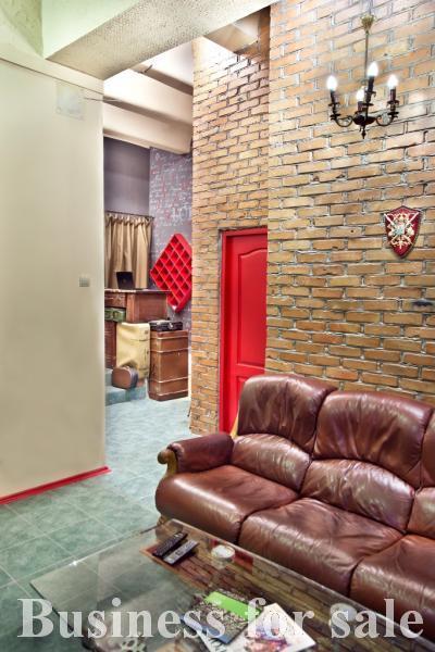 Продается Гостиница, отель на ул. Красный Пер. — 295 000 у.е. (фото №7)