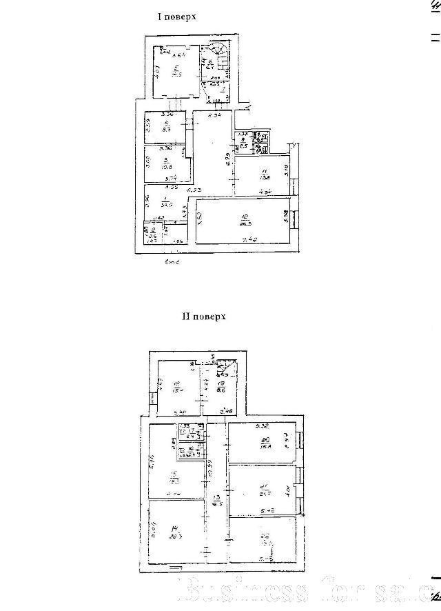 Продается Гостиница, отель на ул. Красный Пер. — 295 000 у.е. (фото №16)