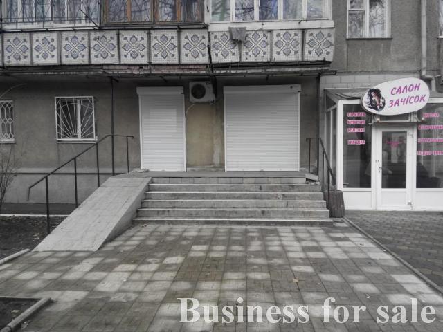 Продается Магазин на ул. Петрова Ген. — 98 000 у.е.