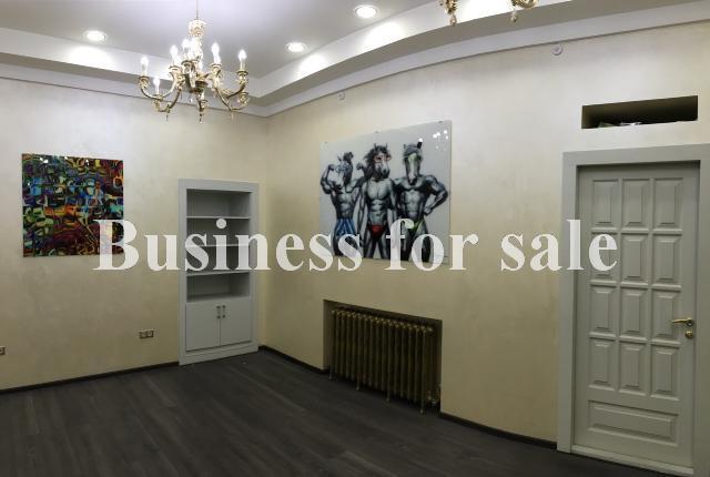 Продается Магазин на ул. Пушкинская — 210 000 у.е. (фото №2)