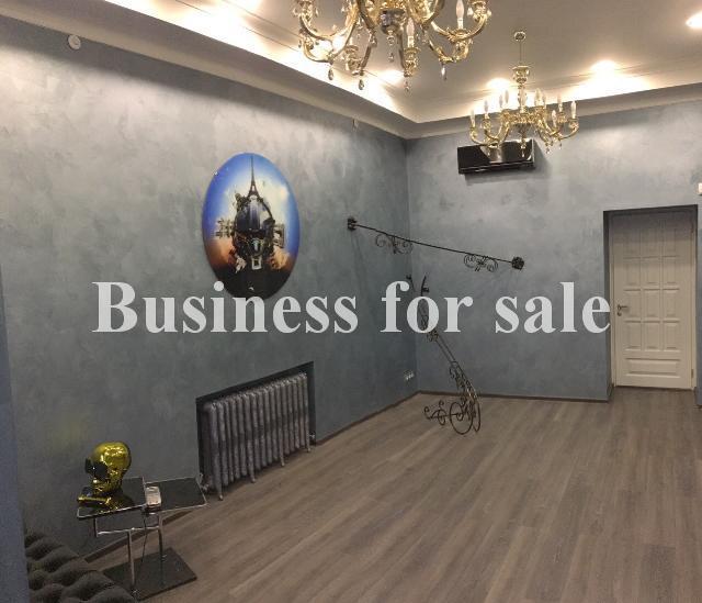 Продается Магазин на ул. Пушкинская — 210 000 у.е. (фото №3)