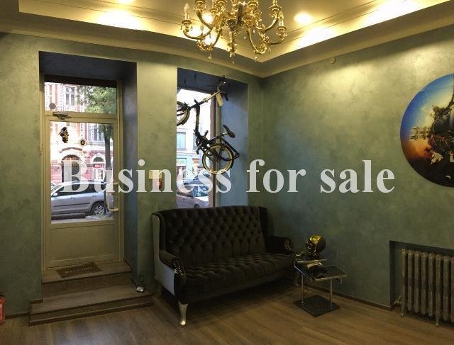 Продается Магазин на ул. Пушкинская — 210 000 у.е. (фото №4)