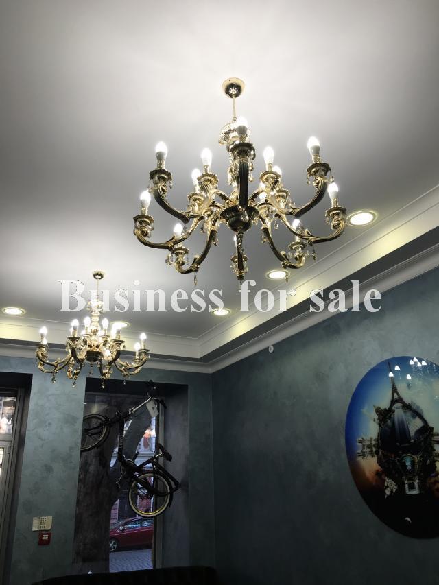 Продается Магазин на ул. Пушкинская — 210 000 у.е. (фото №8)
