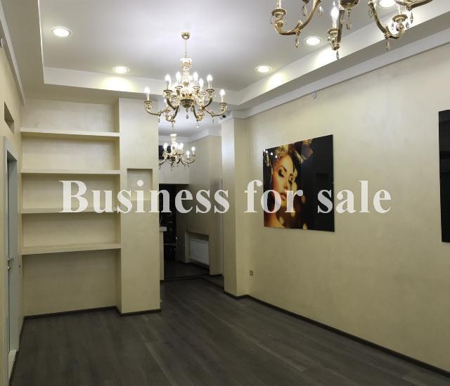 Продается Магазин на ул. Пушкинская — 210 000 у.е. (фото №9)