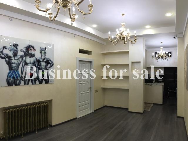 Продается Магазин на ул. Пушкинская — 210 000 у.е. (фото №10)