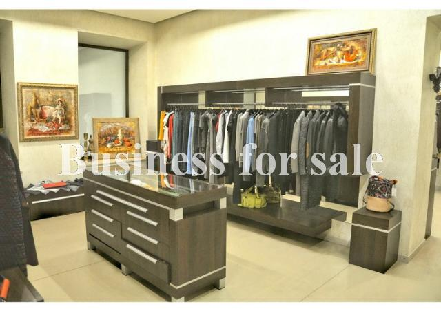 Продается Магазин на ул. Пастера — 430 000 у.е. (фото №4)