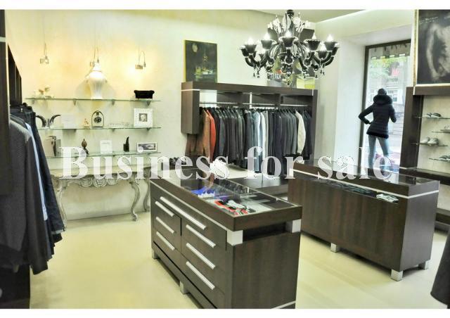 Продается Магазин на ул. Пастера — 430 000 у.е. (фото №8)