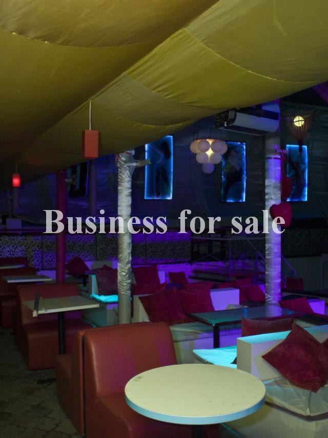 Продается Ресторан на ул. Николаевская Дор. — 170 000 у.е. (фото №3)