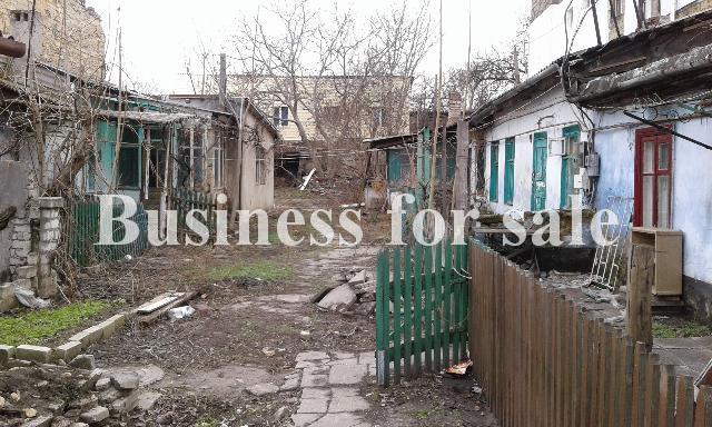 Продается Здание общего назначения на ул. Прохоровская — 550 000 у.е.