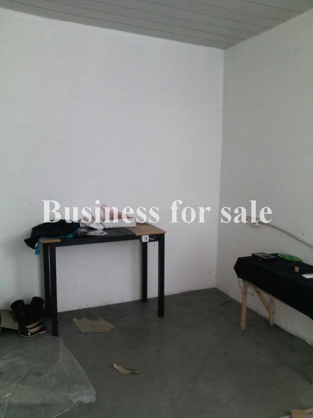 Продается Склад на ул. Дальницкая — 110 000 у.е. (фото №3)