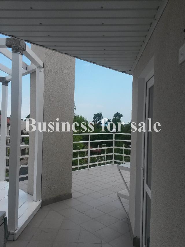 Продается Гостиница, отель на ул. Фонтанская Дор. — 1 000 000 у.е. (фото №2)