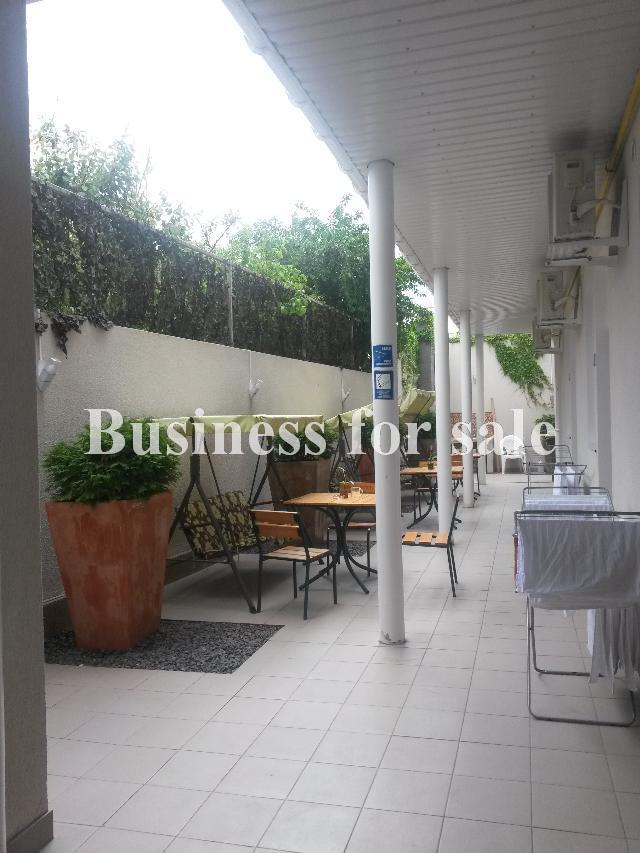 Продается Гостиница, отель на ул. Фонтанская Дор. — 1 000 000 у.е. (фото №4)