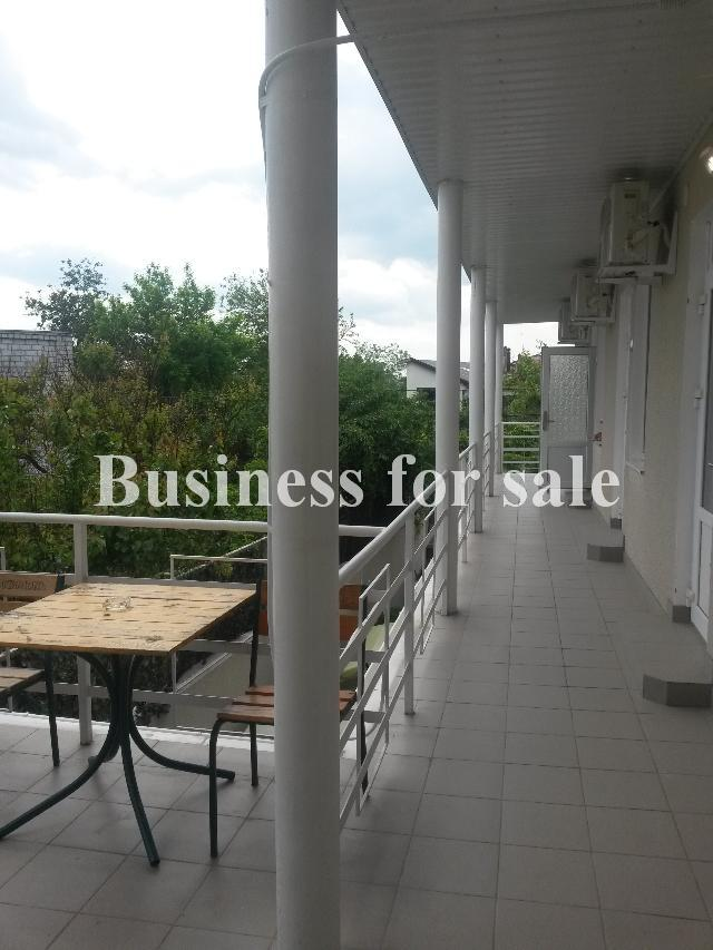 Продается Гостиница, отель на ул. Фонтанская Дор. — 1 000 000 у.е. (фото №5)