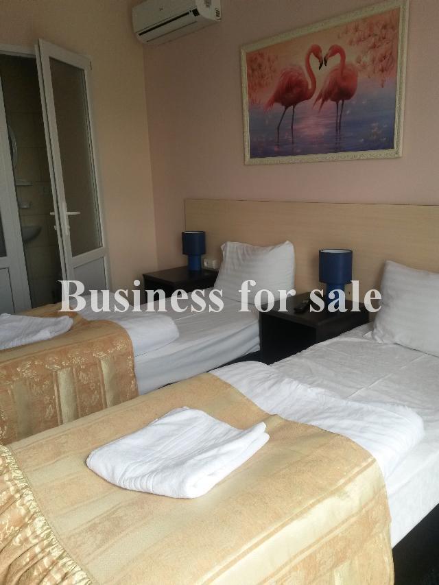 Продается Гостиница, отель на ул. Фонтанская Дор. — 1 000 000 у.е. (фото №7)