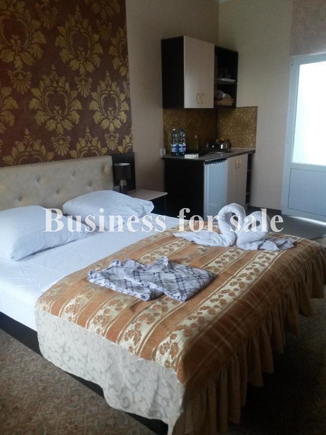 Продается Гостиница, отель на ул. Фонтанская Дор. — 1 000 000 у.е. (фото №8)