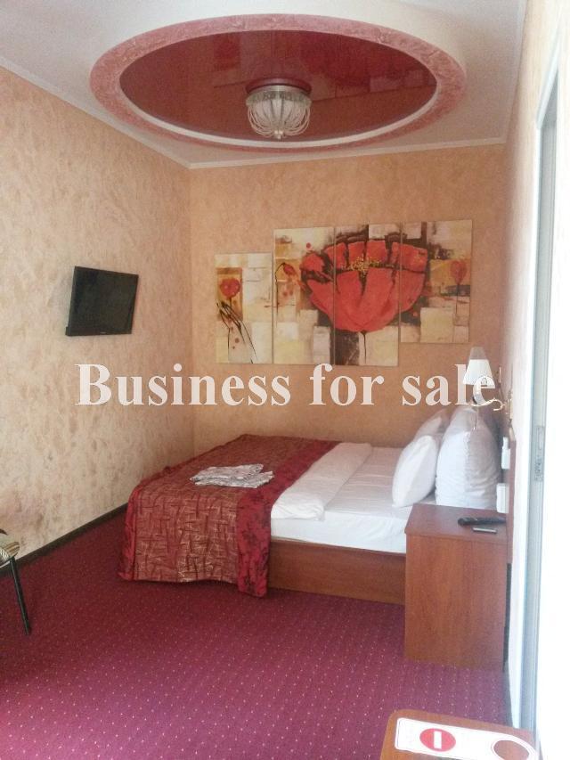 Продается Гостиница, отель на ул. Фонтанская Дор. — 1 000 000 у.е. (фото №10)