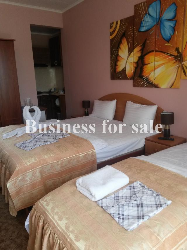 Продается Гостиница, отель на ул. Фонтанская Дор. — 1 000 000 у.е. (фото №11)